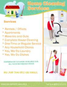 companies that clean out homes flyer sles charitynet usa
