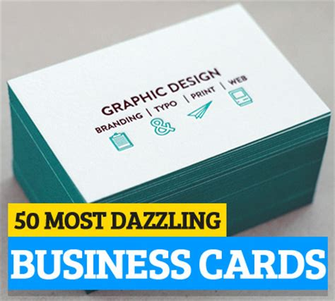 business card graphic design template business cards design 30 most dazzling exles