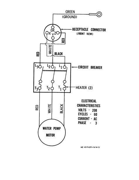goulds water wiring diagram 32 wiring diagram
