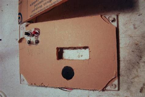 Unlock The Front Door Unlock Your Front Door Without Using This Diy Keyfob Entry System 171 Hacks Mods Circuitry