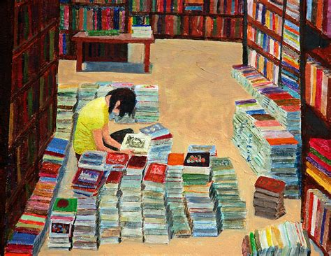 the black painting a novel books used books painting by david carson