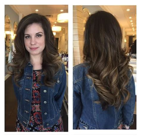 dominican blowout dallas tx preserve your blowout by the hair bar stylist emily