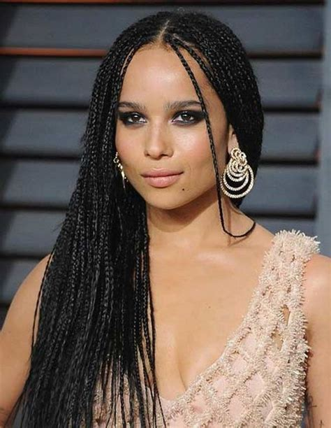 black hairstyles micro braids cornrow amazing micro braids hairstyles