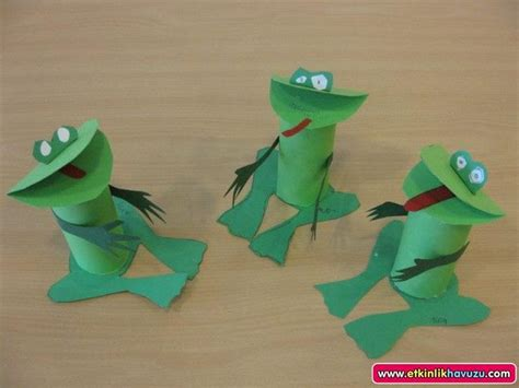 Frog Papercraft - 779 best kikkers images on frogs image vector