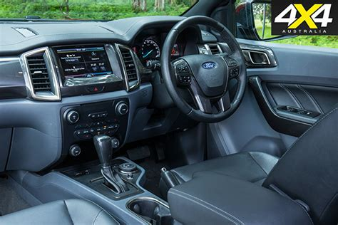 ford land rover interior ford everest vs land rover discovery vs toyota prado review