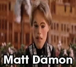 Matt Damon Meme - 14 crazy puppets from when you were a kid break com