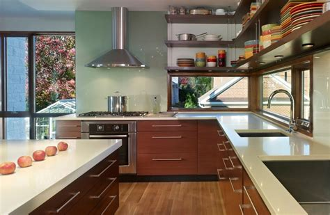 27 Kitchens With Open Shelving