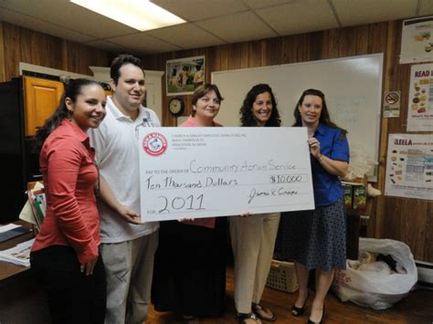 Princeton Food Pantry by Church Dwight Donates 10 000 To Rise Food Pantry Patch