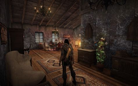 mmos with player housing lotro archives mmo gypsy
