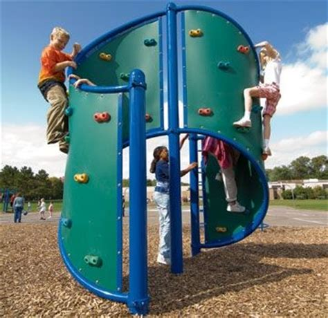 Landscape Structures Climbing Wall 66 Best Images About Play Areas On