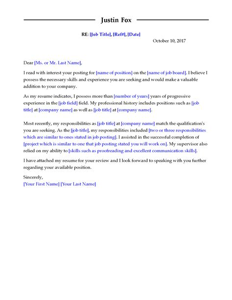 www cover letter now get the with free professional cover letter templates