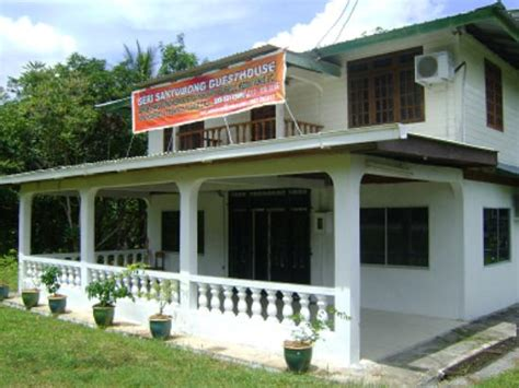 Luxury Cultureseri 169937 6 quot original kung style guesthouse to stay quot review of seri santubong guesthouse kuching