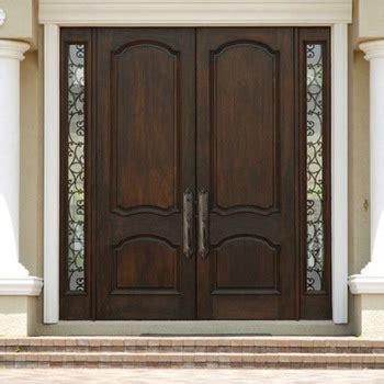 Double Door Gate Design Wood