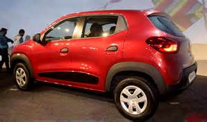 Novo Renault Renault Kwid Chega Ao Brasil Em 2016 Pre 231 O R 30 000