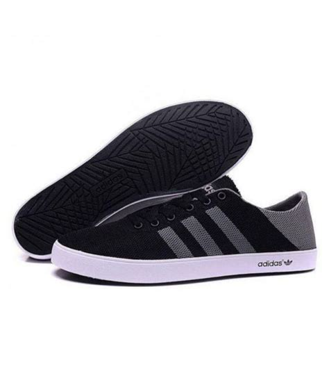 adidas neo 1 black casual shoes buy adidas neo 1 black casual shoes at best prices in