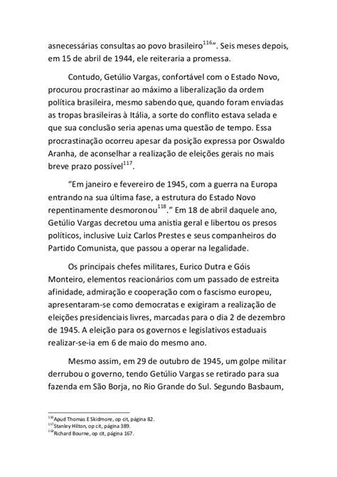 A campanha da força expedicionária brasileira pela