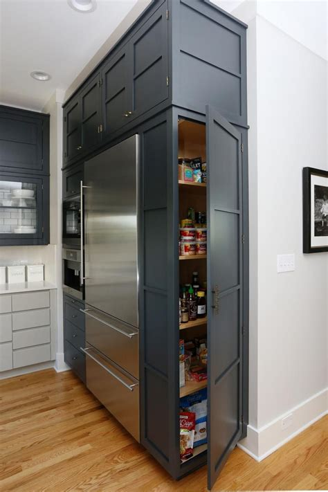 built in kitchen pantry cabinet rooms viewer rooms and spaces design ideas photos of