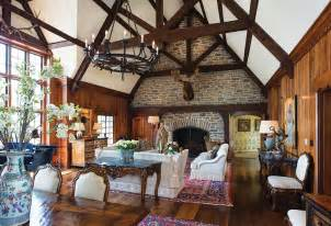 Home Designer Architect Architectural 2015 traditional comforts a former hunting lodge and the