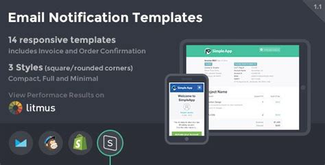 30 email newsletter templates e mail builder modules