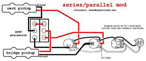 dimarzio jazz bass wiring diagram efcaviation