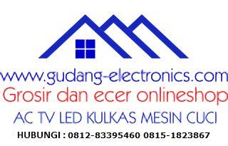 Grosir Kulkas Polytron www gudang electronics www gudang electronics