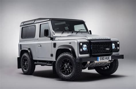 defender jeep 2016 the unbeatable road land rover defender 2016 s