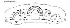 2000 chevy malibu warning lights submited images