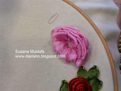 tutorial reben organza 290 best images about flores bordado en cintas on