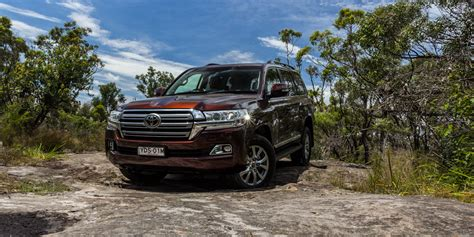 land cruiser car 2016 2016 toyota landcruiser 200 series review caradvice