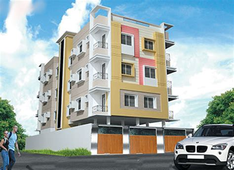 750 sq ft apartment 750 sq ft 2 bhk 2t apartment for sale in sushovan