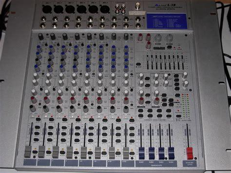 Mixer Alto L20 alto professional l12 image 522812 audiofanzine