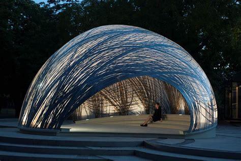 pavillon stuttgart research pavilion itke stuttgart knippers helbig