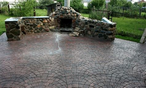 Cost Of A Paver Patio Patio Pavers Cost Guide 2017 Paver Installation Price Calculator