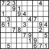 Sudoku Medium Difficulty   1200 x 1200 png 37kB
