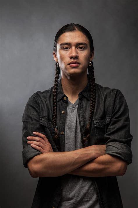 native men hairstyles 2013 frank waln the animal spirits