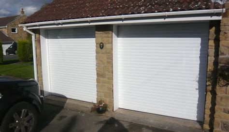 Non Insulated Garage Door by Roller Non Insulated Garage Doors The Garage Door Team