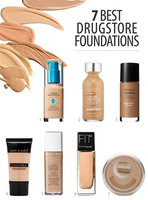 foundation hacks tips tricks how to get flawless