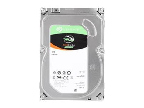 Harddisk Hdd Pc Seagate Firecuda Gaming 1tb 3 5 1 seagate st1000dx002 firecuda 1tb sshd 3 5 quot st1000dx002