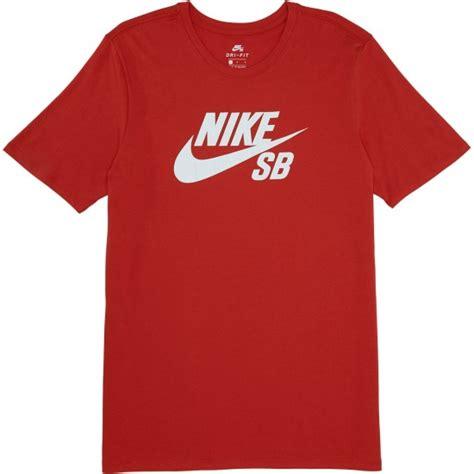 Tshirt Nike Sb Imbong nike sb logo t shirt white
