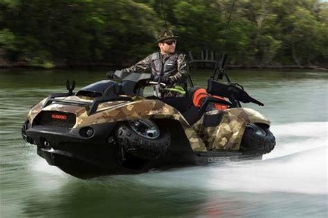 awesome atv awesome gibbs quadski amphibious atv 1