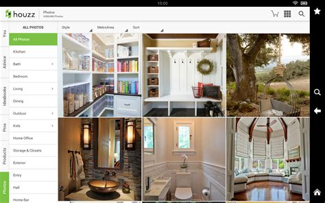 home design ideas app houzz interior design ideas amazon co uk appstore for