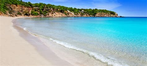 best beaches in ibiza the ultimate guide to the best ibiza beaches