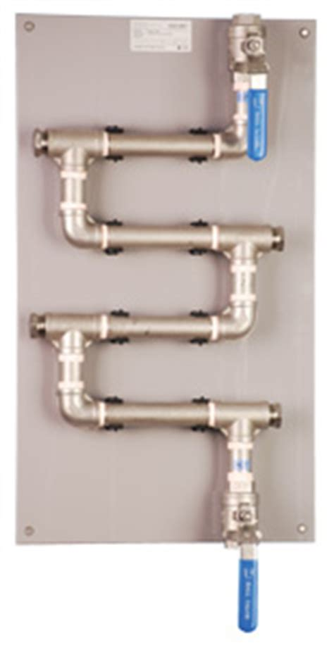 Discount Rack by Corrosion Monitoring Coupon Racks Water Management
