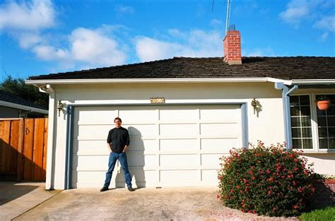 The Garage Careers Steve Childhood Home In Los Altos Becomes Protected
