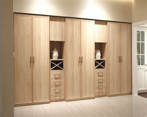 room wardrobe china modern style laminate mdf swing door living room