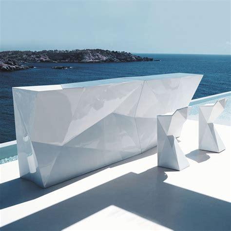 meuble exterieur luxe