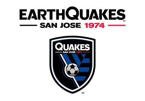 san jose earthquakes directions the gallery for gt logo design
