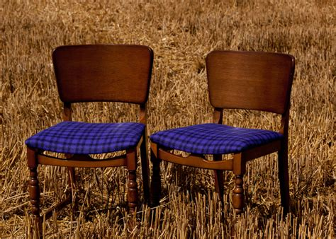 Purple Tartan Armchair Tartan Dining Chairs