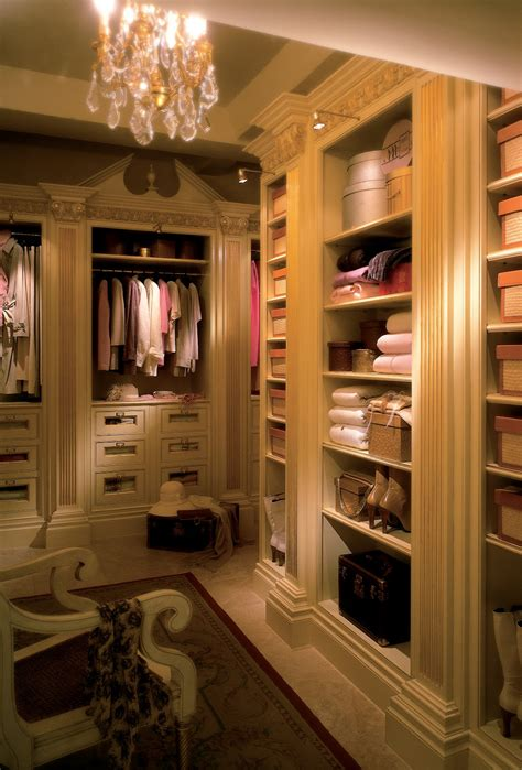 Dress Room | tradition interiors of nottingham clive christian luxury