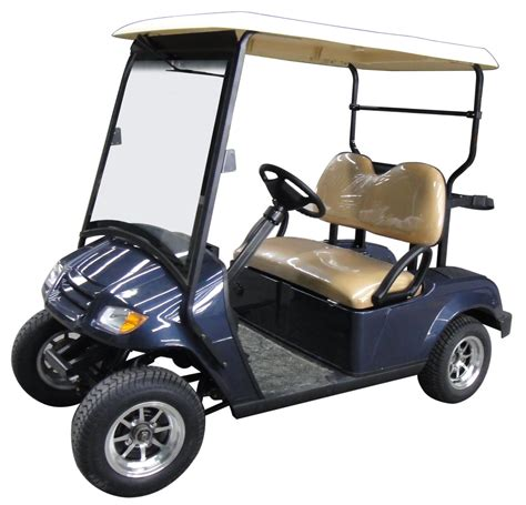 street legal golf carts citecar electric vehicles